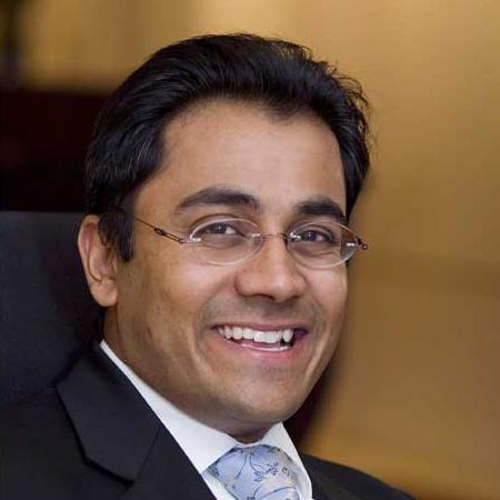 Mr Rajarshi Ray