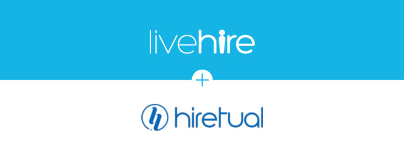 AI Integrates into your Recruitment Platform: The LiveHire Hiretual Sourcing Solution