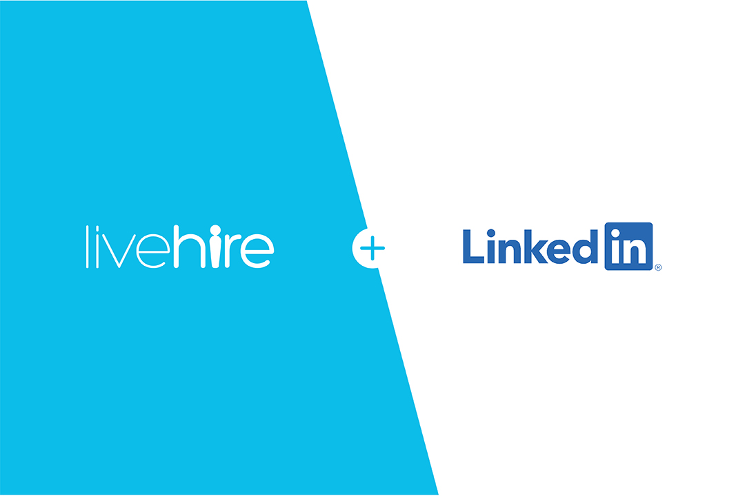 The LiveHire & LinkedIn Seamless Integration
