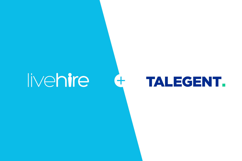 LiveHire & Talegent