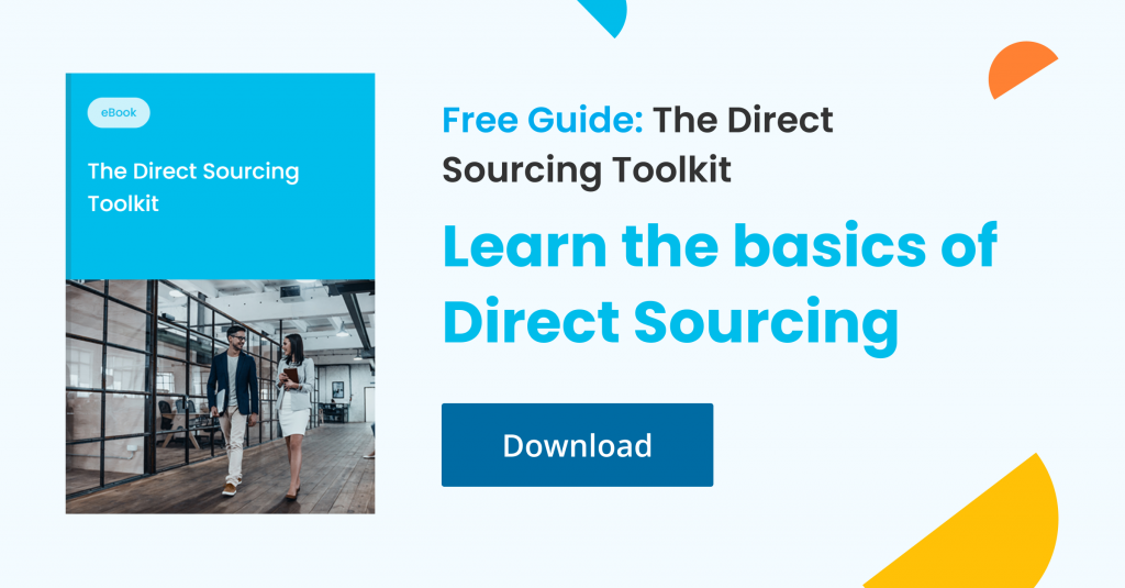 Direct Sourcing Toolkit