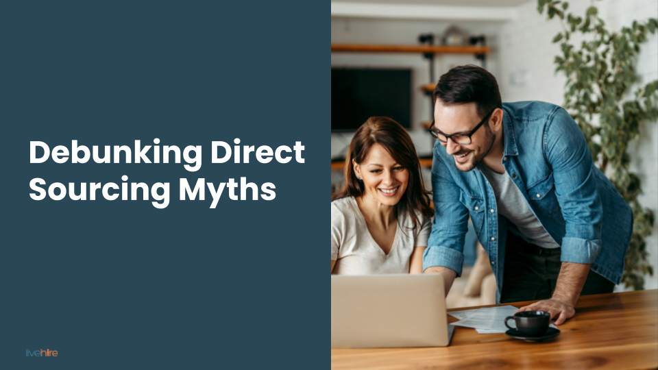 Debunking the 6 Most Common Direct Sourcing Myths