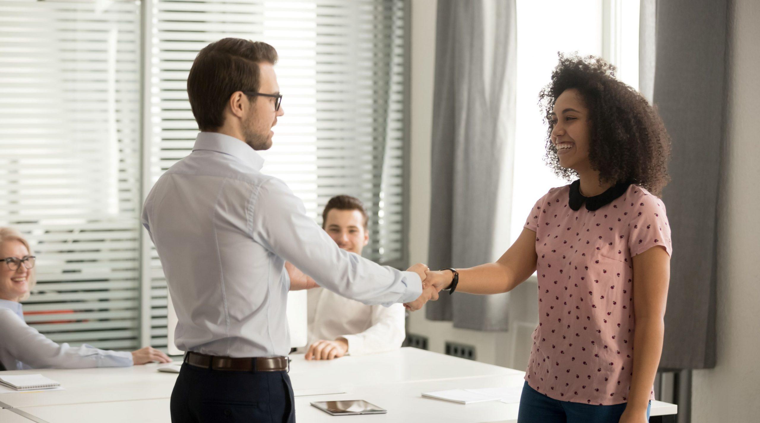SAP SuccessFactors and LiveHire Integration